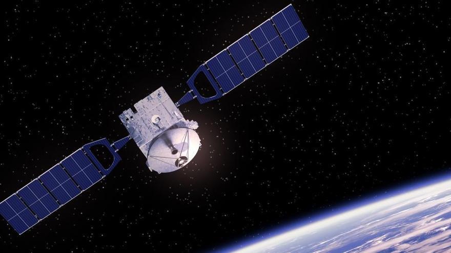 Cataluña creará una Agencia Espacial y lanzará dos satélites al espacio