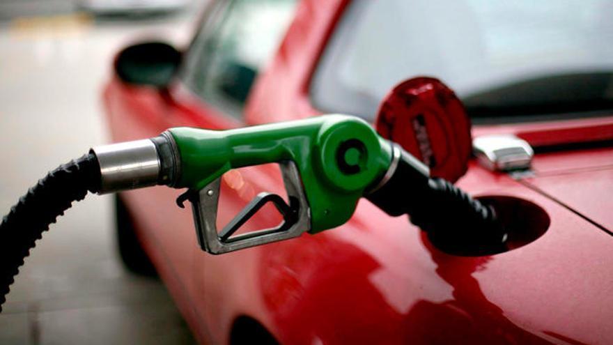 La gasolina más barata de este martes en El Hierro