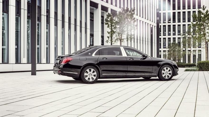 Aquest és el cotxe nou (i molt car) del Rei Felip VI