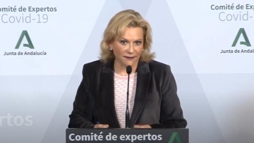 """Salcedo: """"La situación es francamente grave en Andalucía"""""""