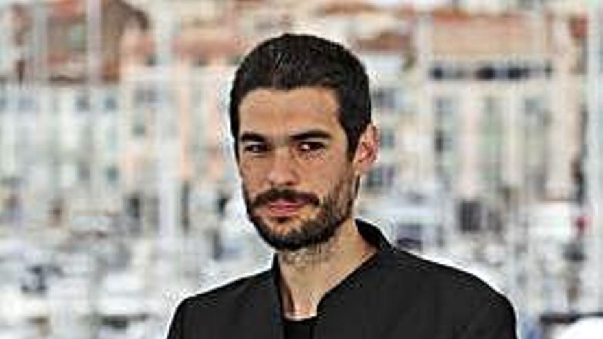 Oliver Laxe 'incendia' San Sebastián