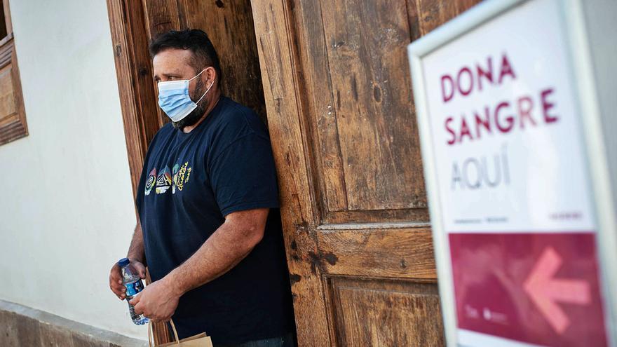 La pandemia refuerza el valor de las donaciones de sangre