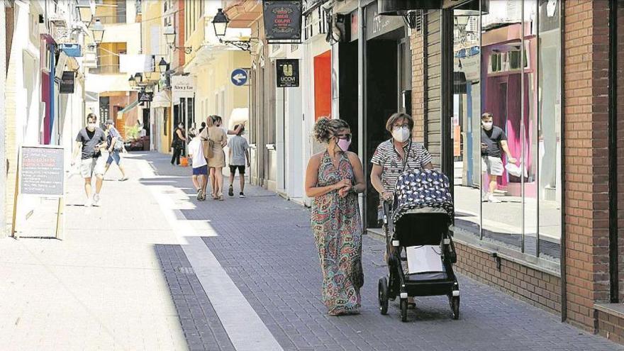 Vila-real inyecta 310.000 euros a 141 negocios por el covid-19