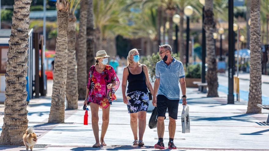 Residentes extranjeros piden abrir corredores seguros con sus países