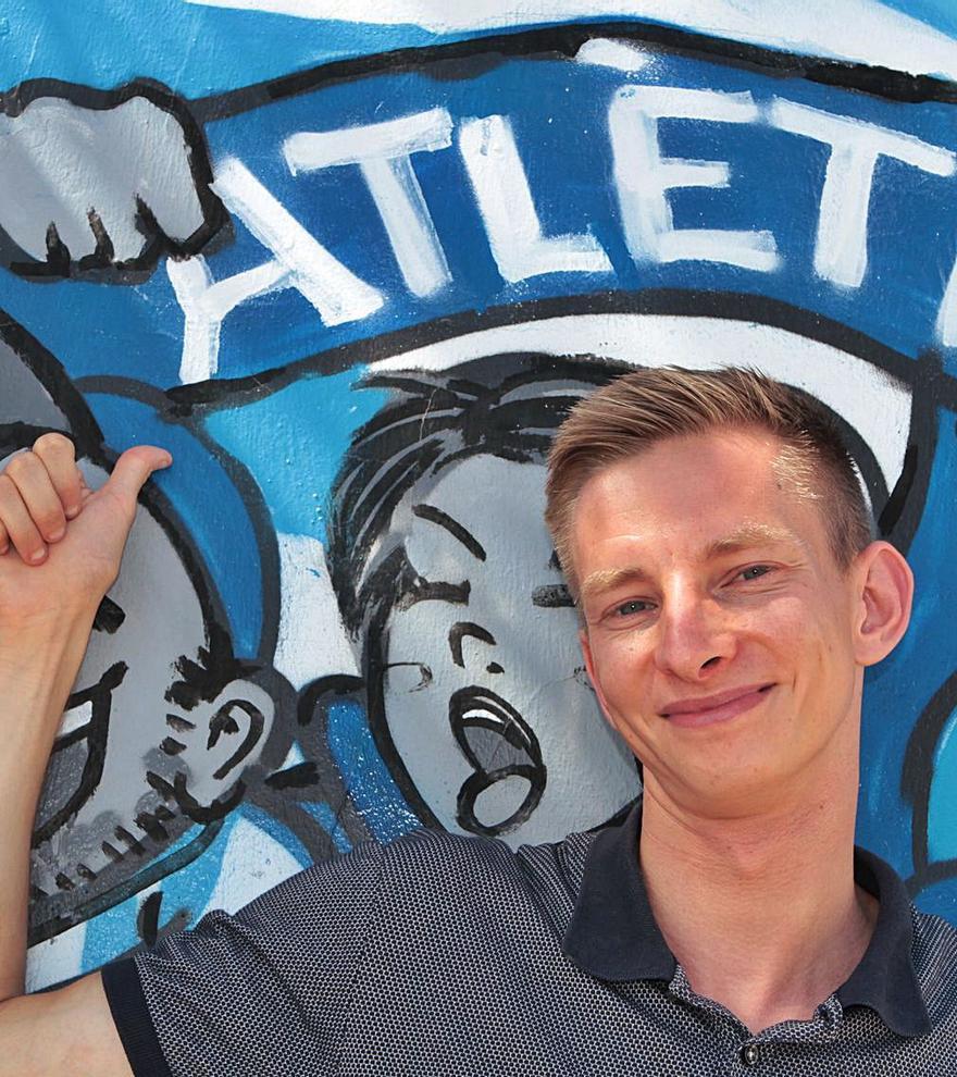 Keine Deutschen, hohe Investitionen: So will Atlético Baleares aufsteigen