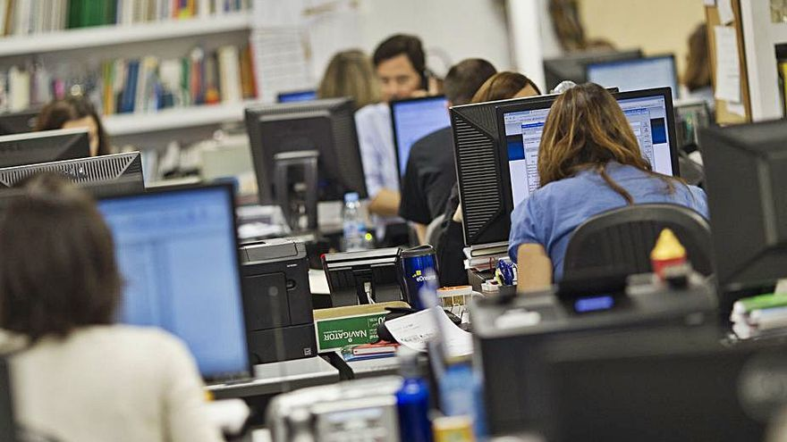 La Diputación proyecta contratar un seguro contra los ciberataques
