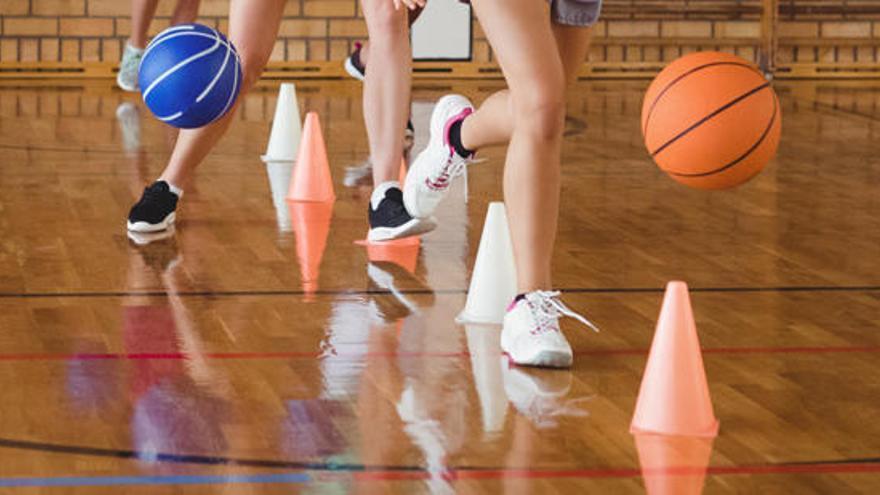 La NBA abrirá en Villaviciosa de Odón su primera escuela de baloncesto en España