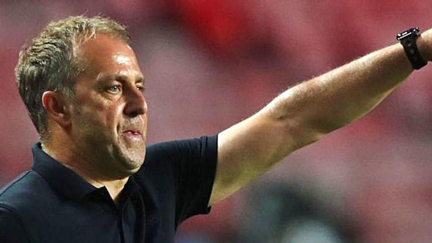 El Bayern se queda sin entrenador