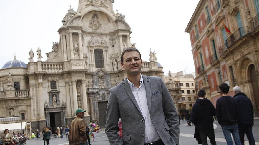 """Marco A. Fernández: """"Estamos ante niveles de inversión sin precedentes en las pedanías"""""""