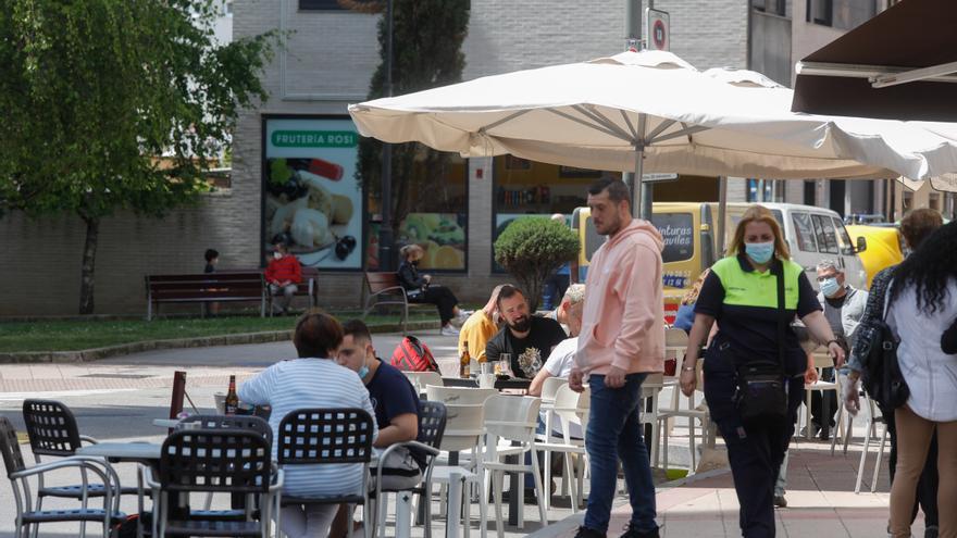 Estas son las restricciones que siguen vigentes el fin de semana en Asturias tras el estado de alarma