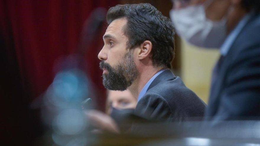 Pere Aragonès sitúa a Roger Torrent como conseller de Empresa