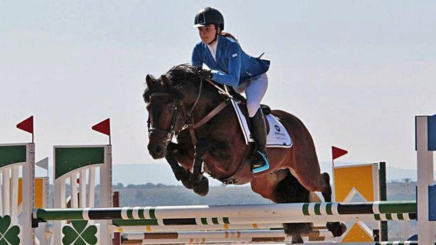 Zamora acoge este fin de semana el concurso hípico de San Pedro