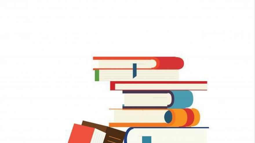 Regalar libros,  cruzar puentes