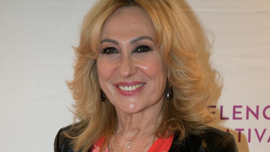 ¿Sale Rosa Benito con el ex de Agatha Ruiz de la Prada? Se descubre toda la verdad