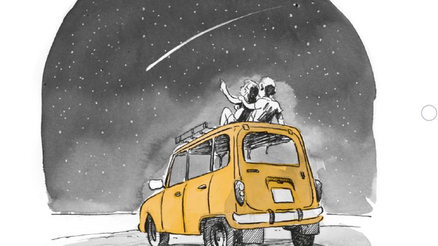 Tradicionari - Experiències d'estiu folk: Trempó i estels