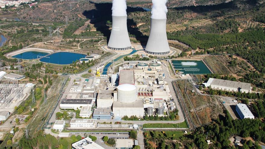 El CSN respalda la renovación de la nuclear de Cofrentes hasta noviembre de 2030