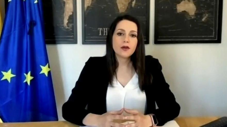 Ciudadanos elige un nuevo Consejo General sin voces de la corriente crítica de Igea