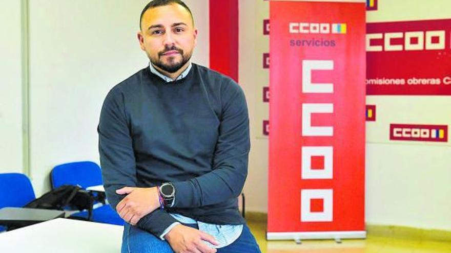 «La digitalización no es excusa  para blanquear despidos masivos»
