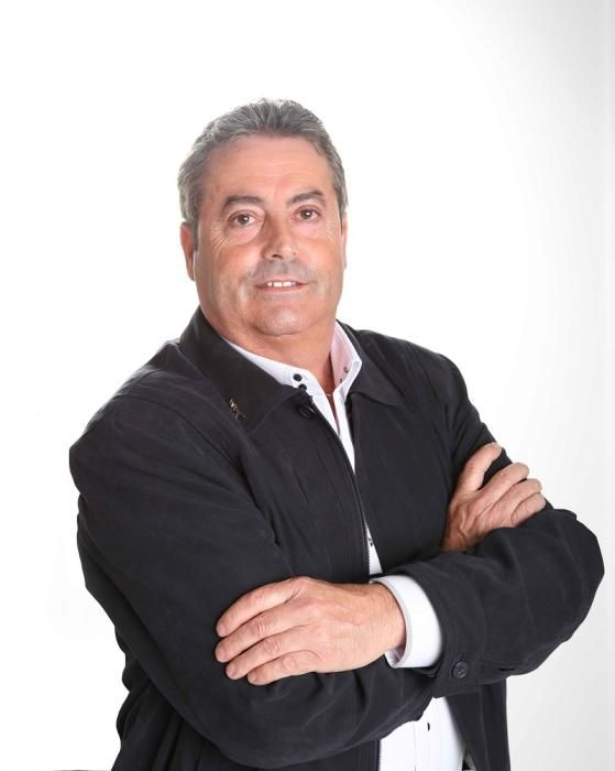 Juan Antonio Cívico. Villanueva de Algaidas. 71,52% de los votos.