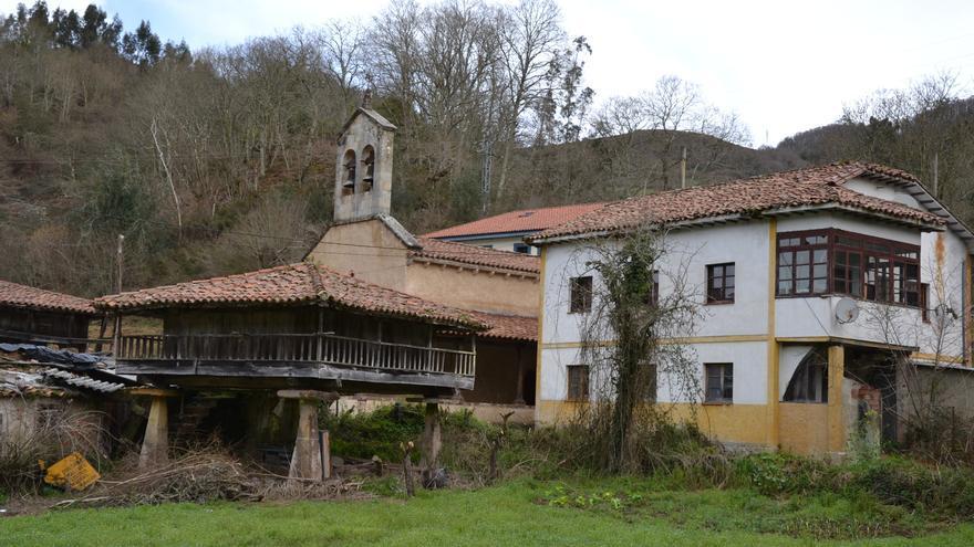 Ruta por Asturias: por la senda fluvial de Viacaba (Cabranes)