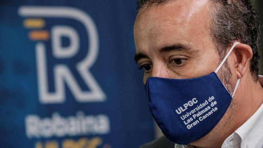 Rafael Robaina propone un Vicerrectorado de Igualdad que aúne a la sociedad