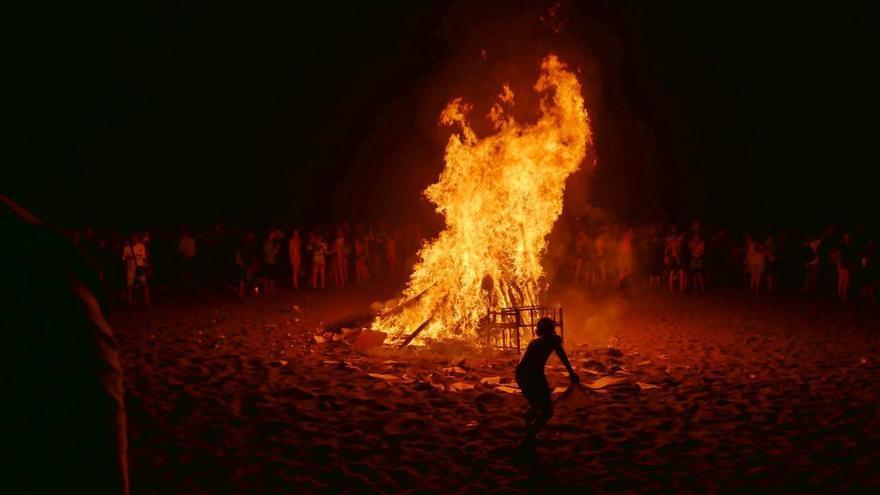 Rituales para atraer la suerte en la noche de San Juan