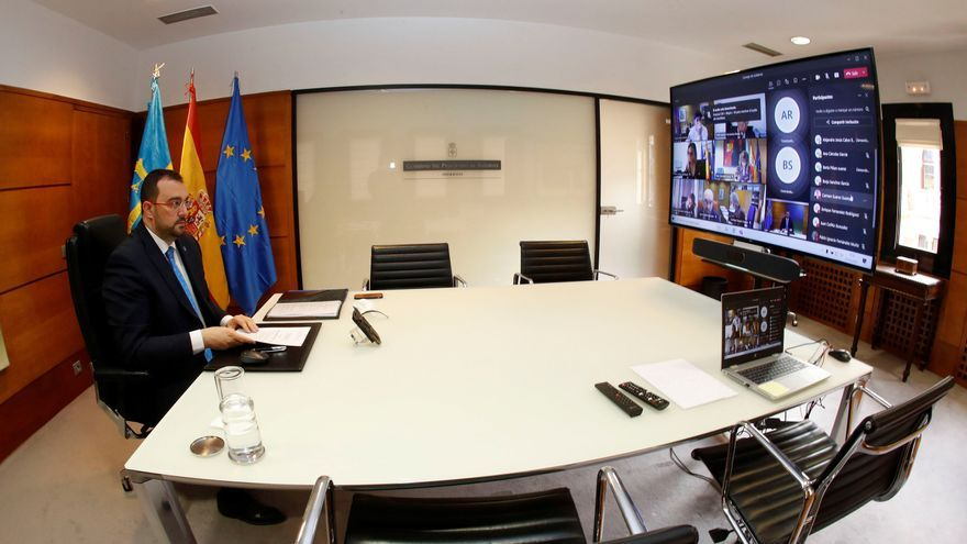 Asturias abre una vía legal para que autónomos y sociedades con deudas puedan optar a ayudas del fondo covid