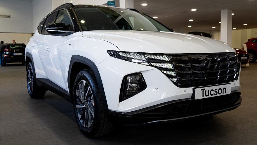 El nuevo Hyundai Tucson con un 25% de descuento solo hasta el 29 de enero