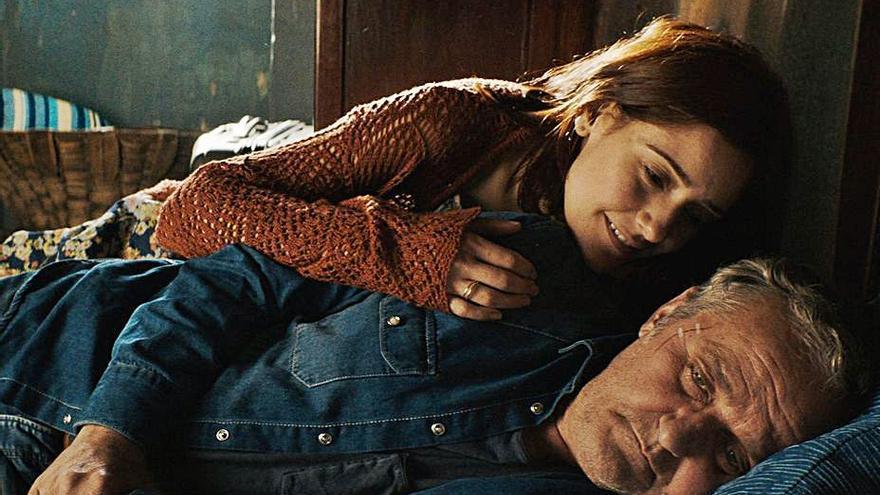 "La película ""Ons"", la gran nominada a los Mestre Mateo"