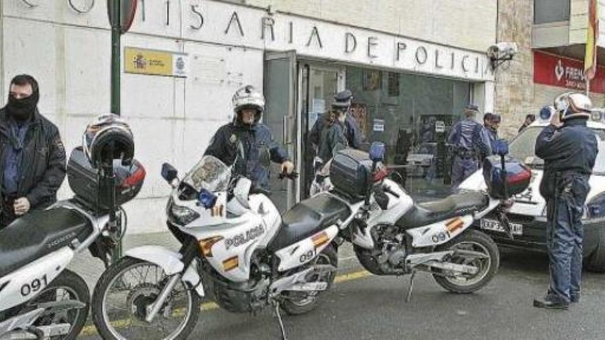 Set detinguts per segrestar i tatuar un penis a la cara d'un discapacitat a Manacor