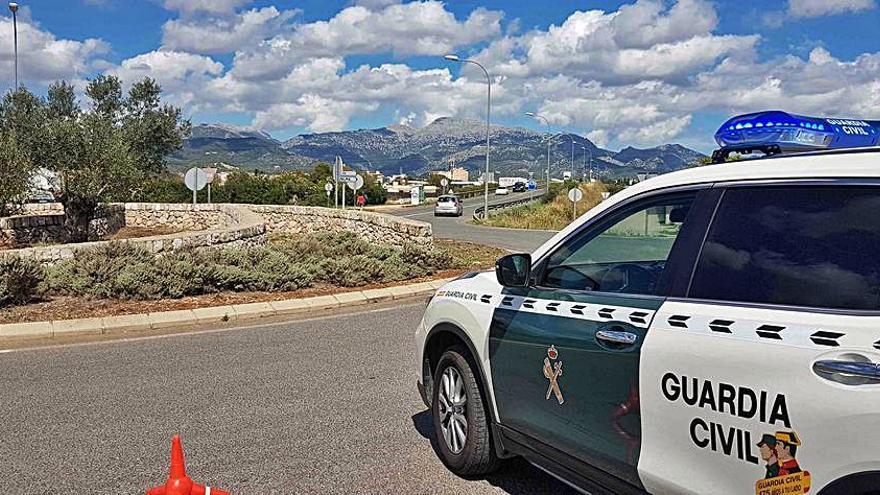 Amenaza con un arma blanca al dueño de la casa donde entró a robar en Inca