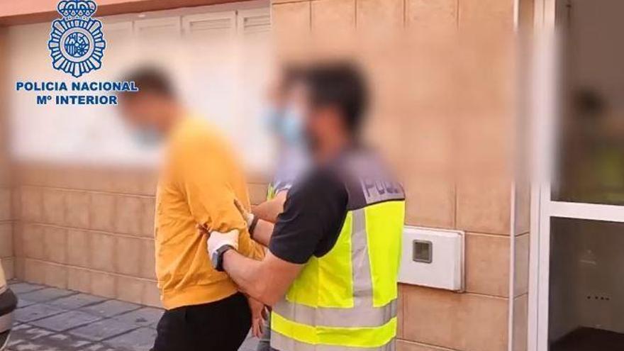 Un detenido en Málaga por traficar con inmigrantes entre Marruecos y España