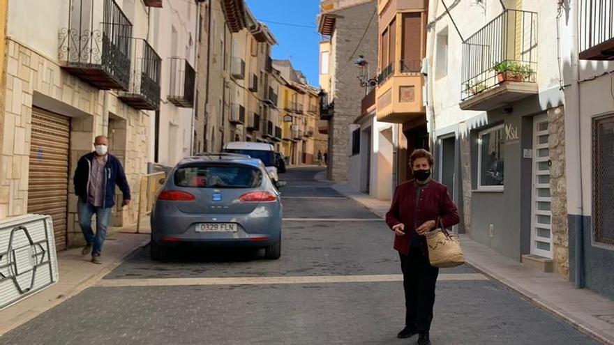 La administración trabaja en la concreción de las zonas de Castellón que sufren problemas de conectividad.