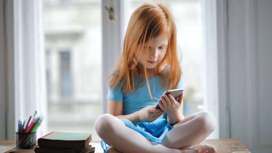 Whatsapp y niños: cómo los padres pueden enseñarles a usarlo