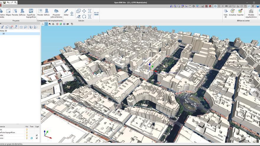Soluciones para la digitalización de empresas y profesionales de la arquitectura, ingeniería y construcción