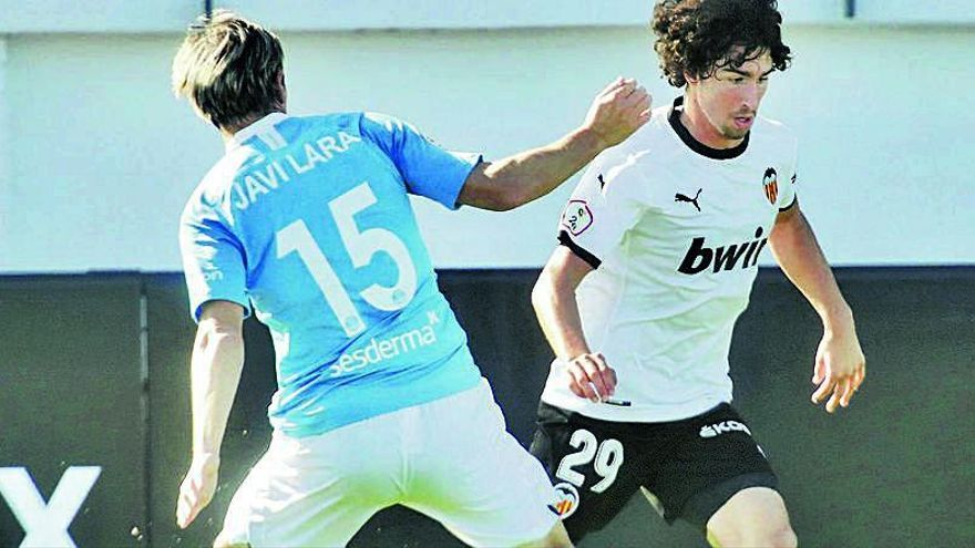 Canteranos que sí apuestan por el Valencia CF