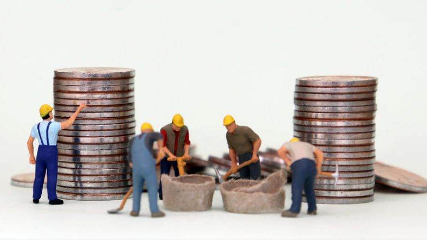 El salario mínimo empezará 2020 congelado si hay repetición electoral