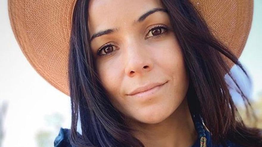 La cantante Raquel del Rosario salva a puñetazos la vida de su hijo del ataque de un puma