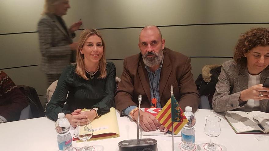 La C. Valenciana recibirá 100 millones de euros para políticas de empleo este año