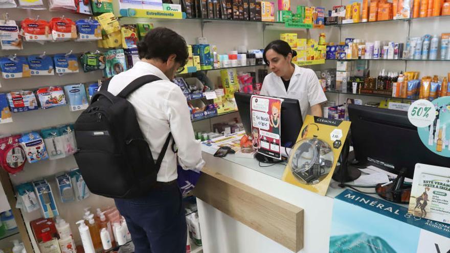 Más de 1.200 medicamentos bajan de precio desde este viernes