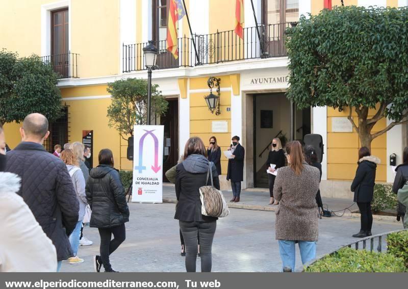 25 de noviembre en Castellón