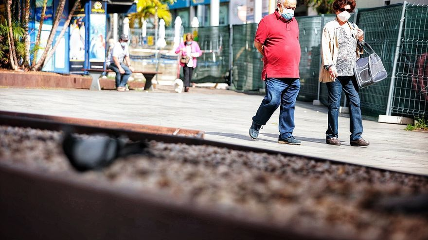 Tres fallecidos y 123 nuevos contagios este viernes en Canarias