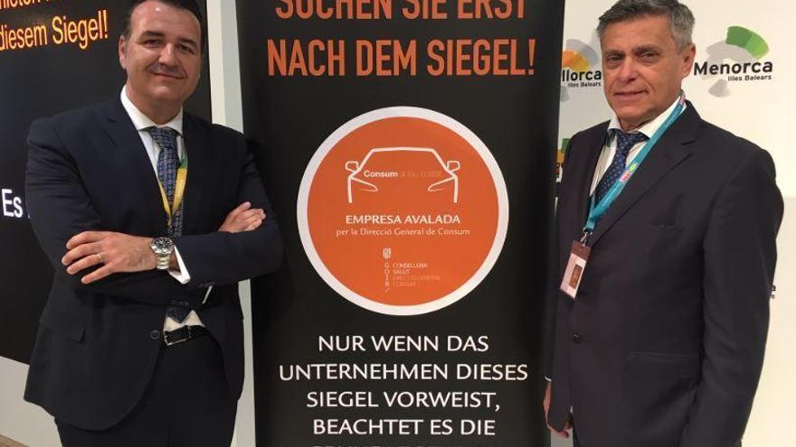 Geldbußen für Mietwagenfirmen belaufen sich auf 130.000 Euro