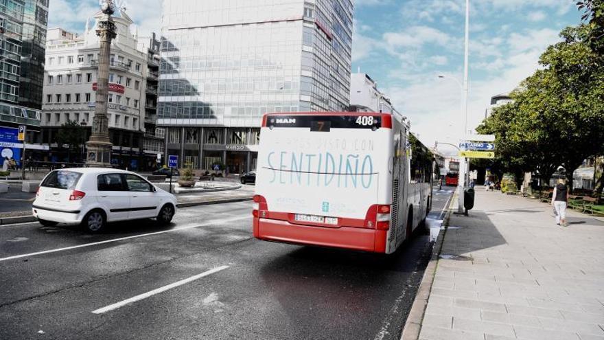 Los Cantones admitirán finalmente tráfico privado hasta su reforma definitiva