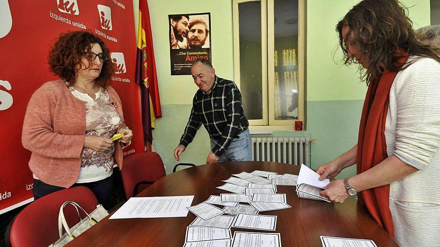 Tres miembros del partido Imagina Mieres, al Juzgado por el ataque al Alcalde