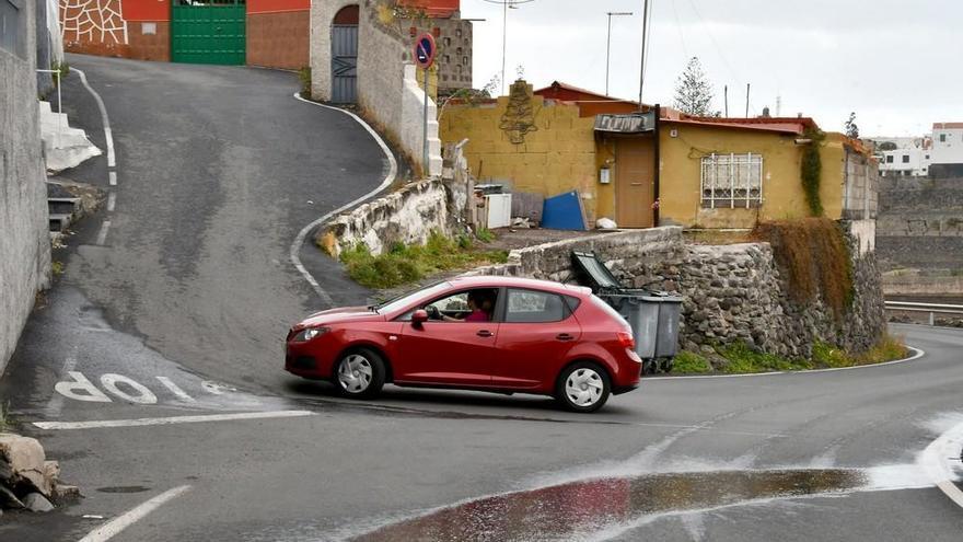 Caserones contará con una rotonda para garantizar la seguridad vial