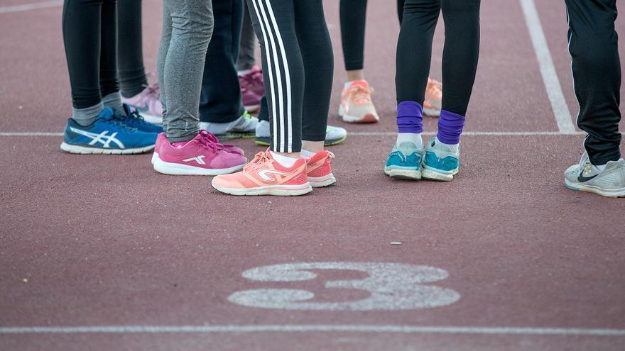 Alicante sugiere a los mayores de 60 años que no se apunten a las actividades grupales deportivas