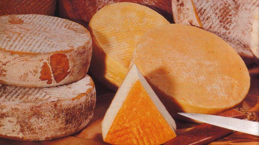 Arden las redes al nombrar al queso majorero como producto manchego