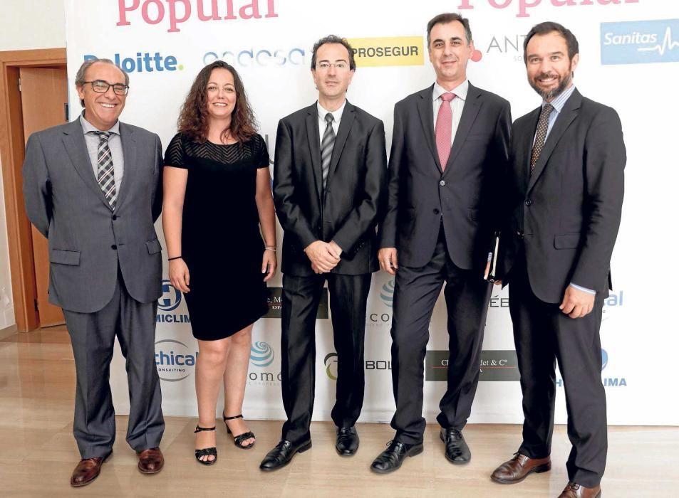 4º Foro #BusinessDMLacasa