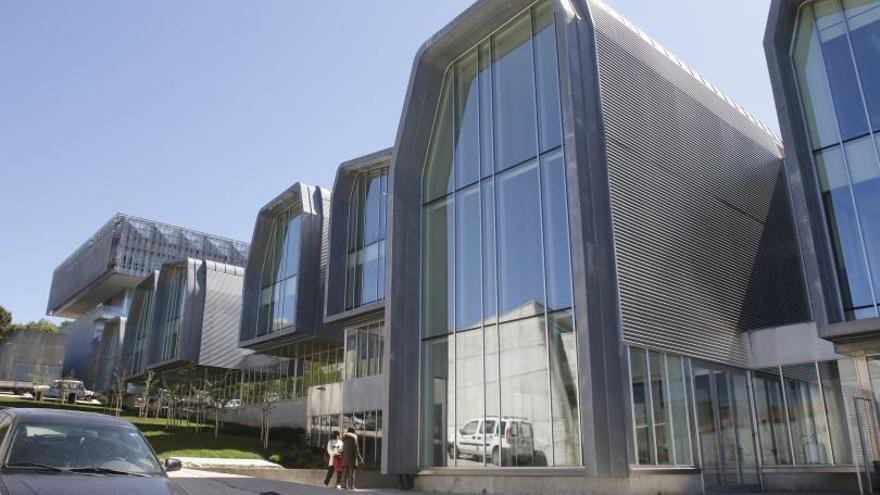 La Universidad de Vigo tiene una fortuna a la vista